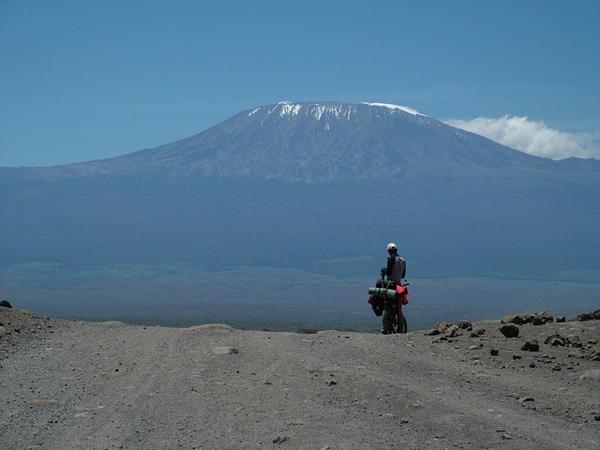 Uhuru (5 895 м)