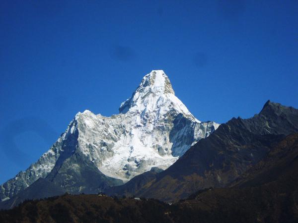 уважавайте планината