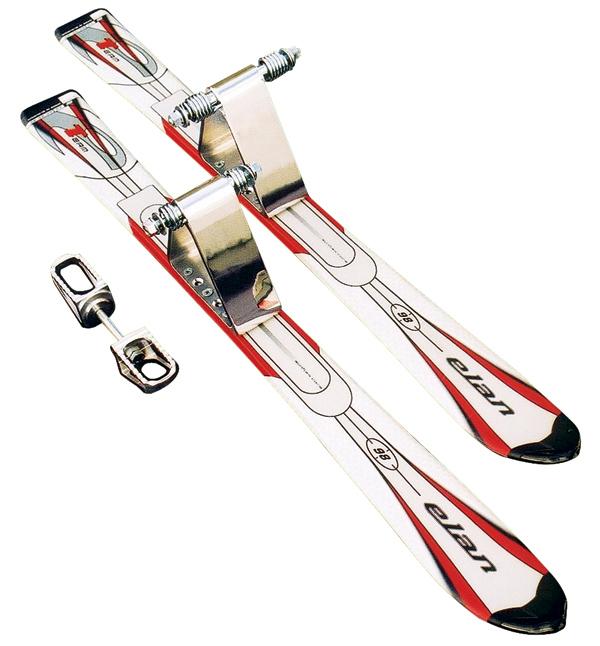 Ski-MX kit