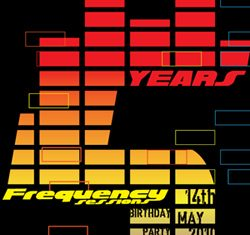 Frequency 5 years