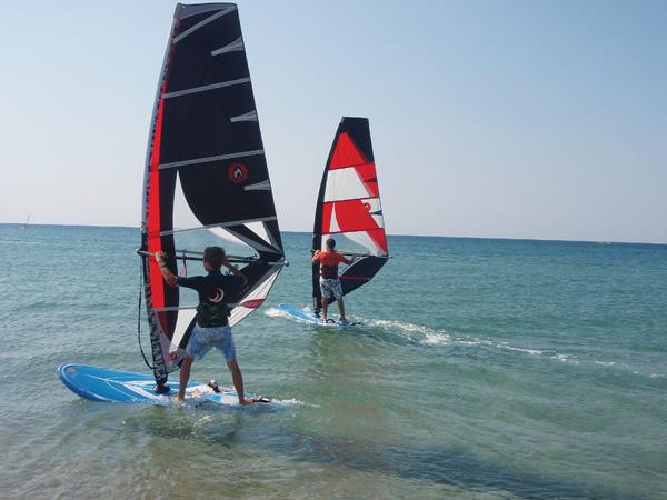 Синьо лято с Тотем Спорт