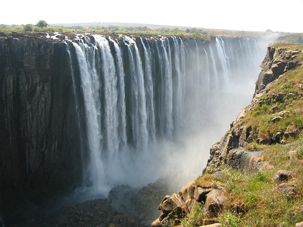 Африкански Мото-дневници