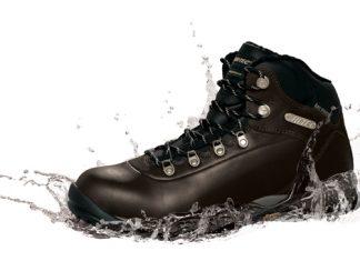 Обувки - Altitude Ultra WPi - Hero