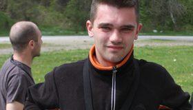 интервю с Игор Паляш