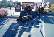 Varna Skate Open 2010