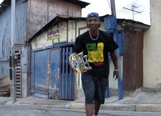 Jump The Brazilian Gap