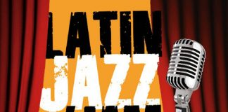 Latin Jazz 'n' Jam