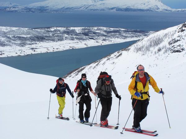 Alpine Adventurer