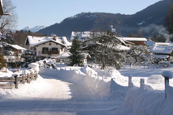 Германски Алпи - Zugspitze