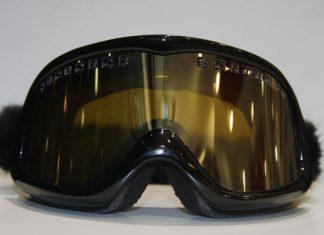 ски и сноуборд маска - FENDI