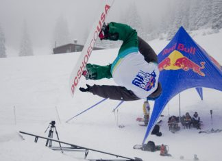 Red Bull Dare To Fly