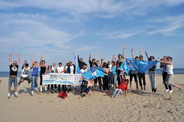 първата инициатива на Surfrider Foundation Europe в България