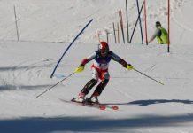 Купа Пампорово 2011 - част от FIS