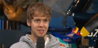 Себастиан Ветел - шампион във Формула 1