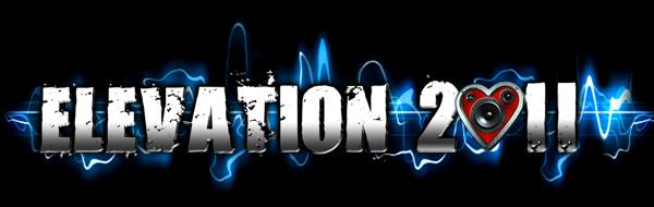 Elevation - Logo