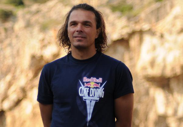 Тодор Спасов, участник в сериите RBCD
