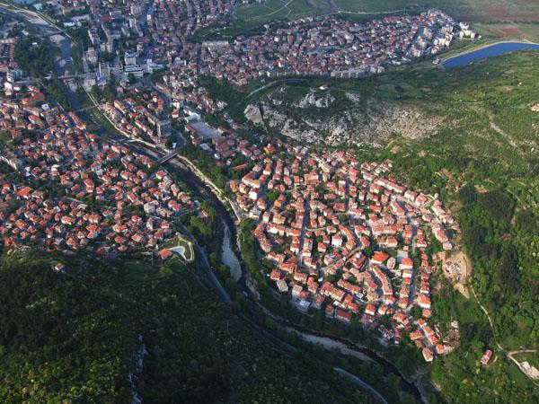 Асеновград - град на приключенията