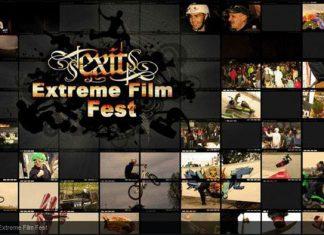 Exit Extreme Film Fest 2011