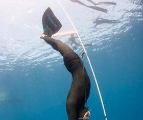 Във втория ден от 4th Mediterranean Cup в Каламата, Гърция, Любомир Стефанов постигна дълбочина от -51 метра. Времето на гмуркане е 1:39 мин.