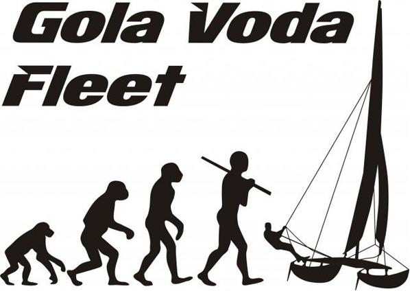 На 22 и 23 Октомври , на язовир Искър ще се проведе регата Кривото със съдействието на в.к Гола Вода.