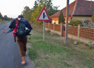 Едно НАСТОПорено пътуване