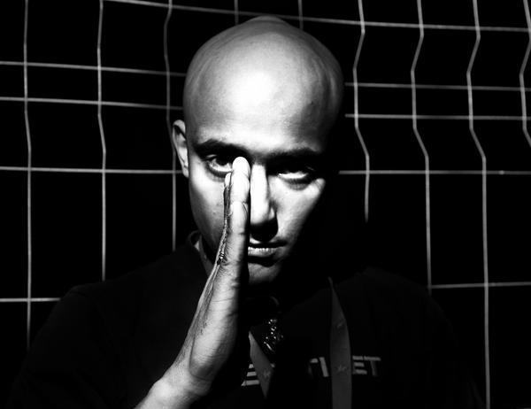 DJ Soundar