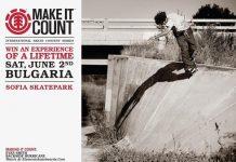 Element - Make it Count