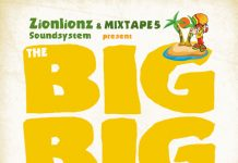 BIG BIG SUMMER REGGAE vol.9