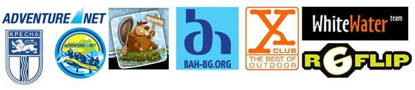 Организатотри - Откриване на сезон 2013 / Бързи води