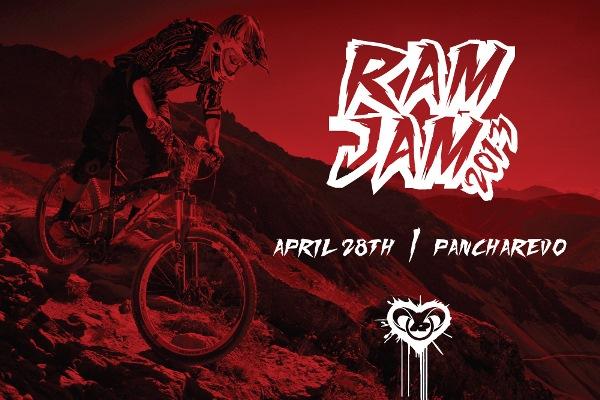 Ram Jam