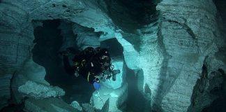 Водна пещера