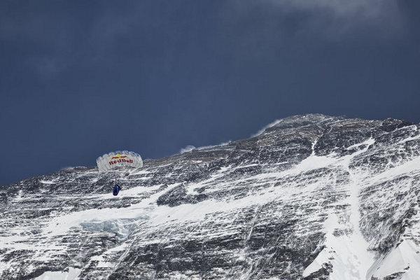 Валери Розов, Еверест