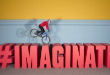 Imaginate