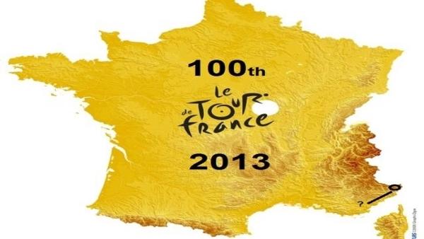 Тур дьо Франс