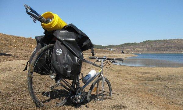 Съботен велоизлет до яз. Огняново