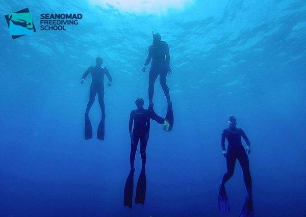 Seanomad Freediving School