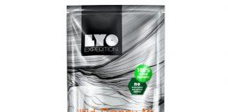 Микс от горски плодове LYO Expedition