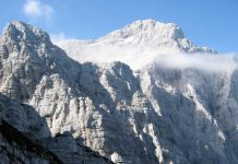 връх Триглав