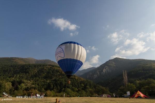 Въздухария 2013