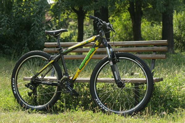 колело под наем