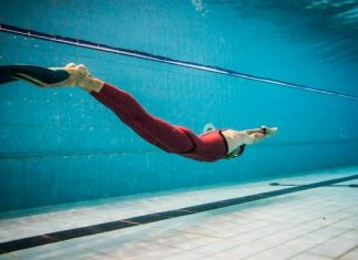 Sofia Freediving Cup 2013
