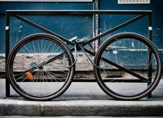 Безплатна регистрация на велосипеди срещу кражба днес