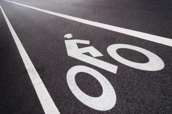 Безопасно с колело