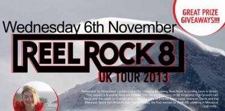 REEL ROCK Film Tour
