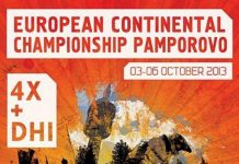 Европейският шампионат по планинско колоездене
