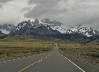 16 000 км на стоп из Чили и Патагония