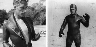 Еволюция: Как неопренът стана втора кожа на сърфиста