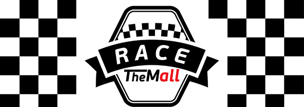 Race THE MALL