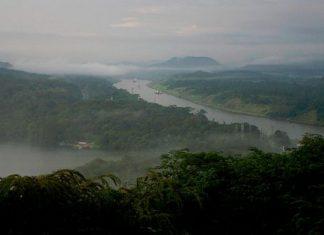 """Презентация """"Панама – живот сред прилепи, маймуни и учени"""""""