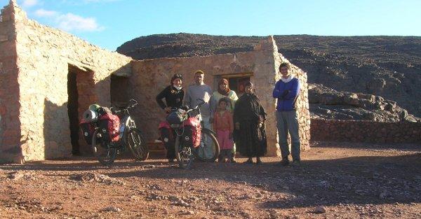 Клуб на пътешественика представя: Мароко